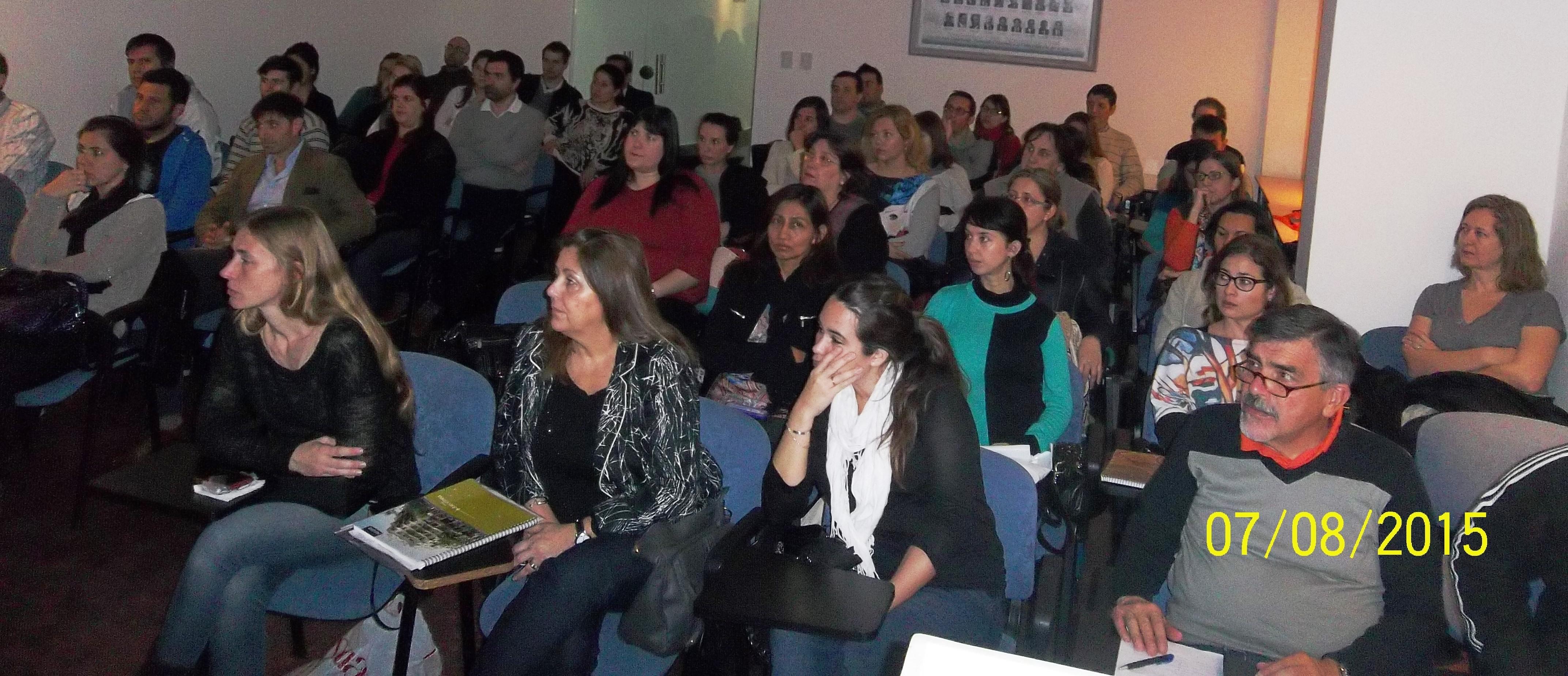 PRIMERA CAPACITACIÓN CONTINUADA DE PRODUCTORES ASESORES DE SEGUROS 2015